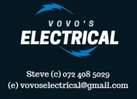 Vovo's Electrical