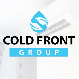 Coldfront Airconditioning & Refrigeration PTY LTD