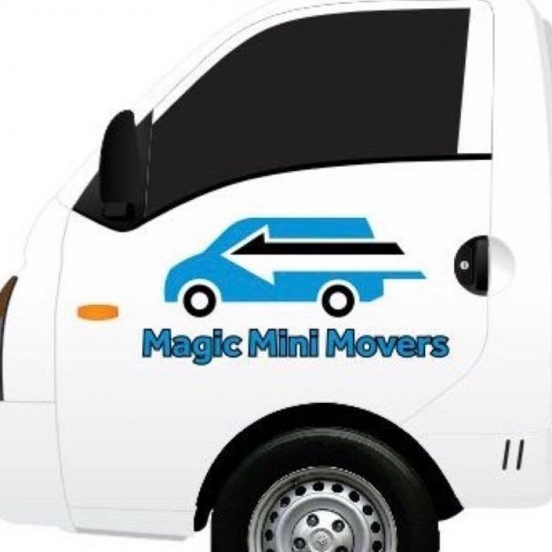 Magic Mini Movers